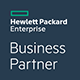 HPE hosting och HPE business partner